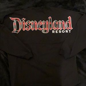 Disneyland Resort Holiday Spirit Jersey